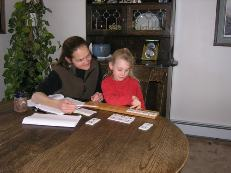 teaching child to read with effective multisensory activities Right Track Reading Lessons